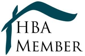 HBA member logo