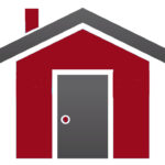 exterior remodeling icon